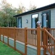 Atlas Lodge 40 x 20 Lake Side Plot 1