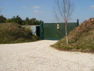 Caravan Storage