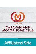 Wagtail Caravan Club Affiliated Site