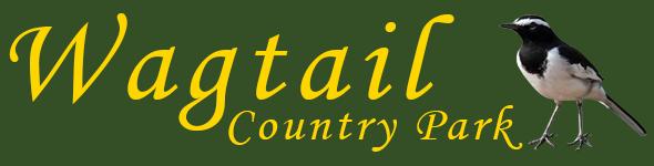 Wagtail Country Park :: Lincolnshire, near Grantham, Newark and Nottingham