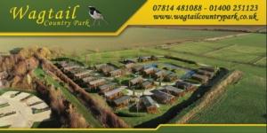 New Lodges